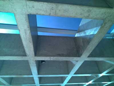 Película arquitetônica da TW Películas