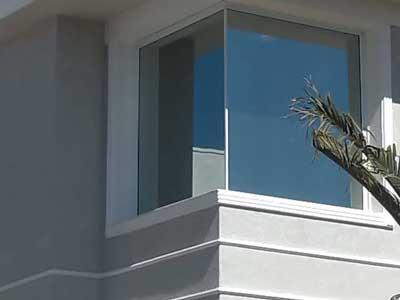 Película fumê para janela da TW Películas