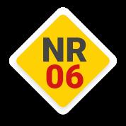 Capacitados com NR-06