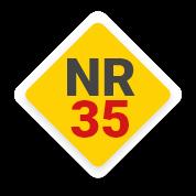 Capacitados com NR-35