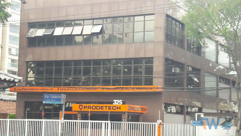 Películas para fachadas